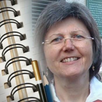 Rosemarie Köger-Stäbler